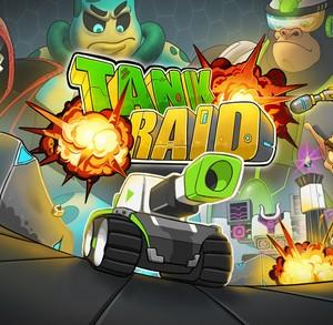 Tank Raid Ekran Görüntüleri - 5