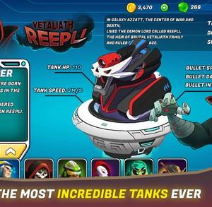 Tank Raid Ekran Görüntüleri - 4