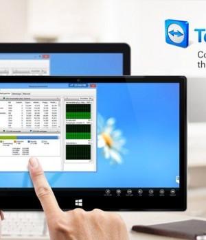 TeamViewer Touch Ekran Görüntüleri - 3