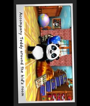 Teddy the Panda Ekran Görüntüleri - 5