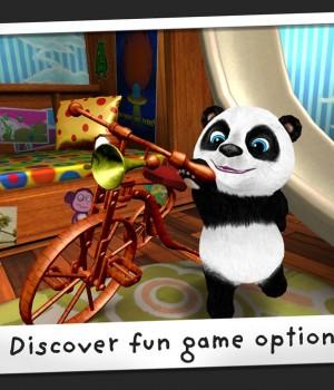 Teddy the Panda Ekran Görüntüleri - 3