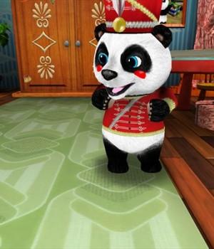 Teddy the Panda Ekran Görüntüleri - 2