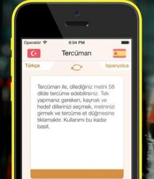 Tercüman Ekran Görüntüleri - 3