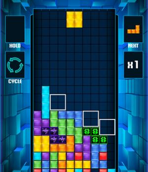 Tetris Blitz Ekran Görüntüleri - 3