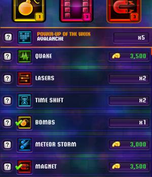 Tetris Blitz Ekran Görüntüleri - 1