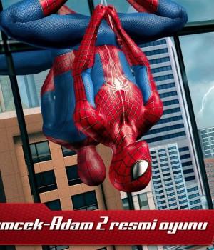 The Amazing Spider-Man 2 Ekran Görüntüleri - 3