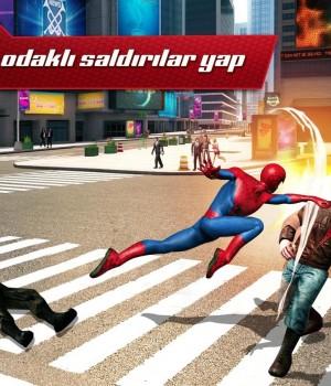 The Amazing Spider-Man 2 Ekran Görüntüleri - 1