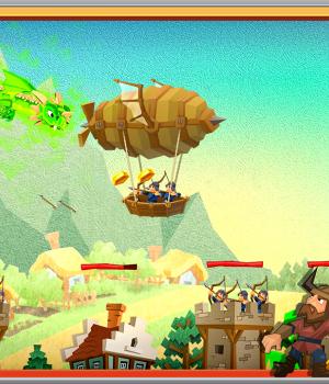 The Dragon Revenge Ekran Görüntüleri - 3