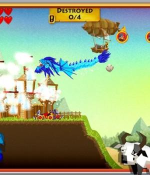 The Dragon Revenge Ekran Görüntüleri - 4