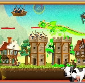 The Dragon Revenge Ekran Görüntüleri - 2