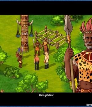 The Island: Castaway 2 Ekran Görüntüleri - 2