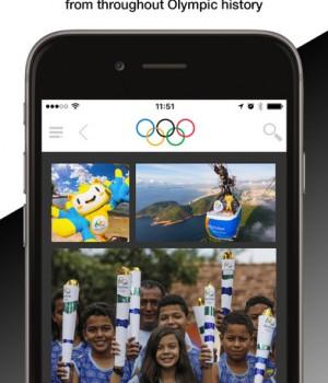 The Olympics Ekran Görüntüleri - 1