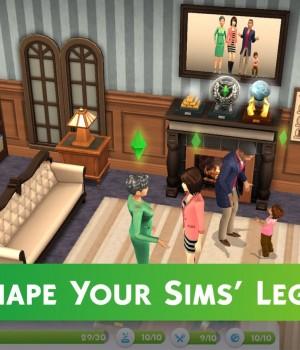 The Sims Mobile Ekran Görüntüleri - 1