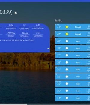 The Weather Channel Ekran Görüntüleri - 4