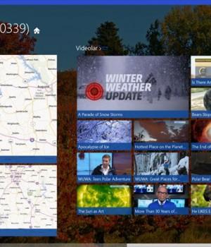 The Weather Channel Ekran Görüntüleri - 1