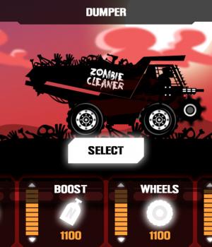 The Zombie Race Ekran Görüntüleri - 3