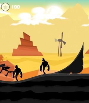 The Zombie Race Ekran Görüntüleri - 5