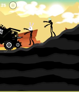 The Zombie Race Ekran Görüntüleri - 1