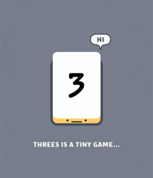 Threes! Ekran Görüntüleri - 4