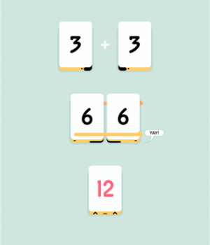 Threes! Ekran Görüntüleri - 3