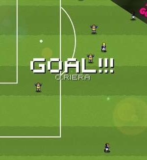 Tiki Taka Soccer Ekran Görüntüleri - 2