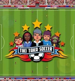 Tiki Taka Soccer Ekran Görüntüleri - 1