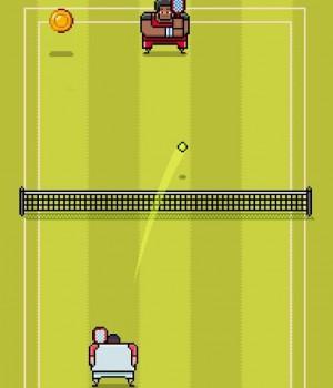 Timber Tennis Ekran Görüntüleri - 5