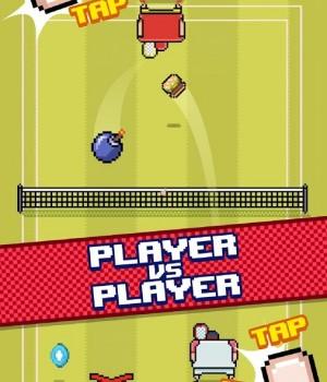 Timber Tennis Ekran Görüntüleri - 2