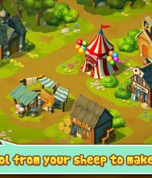 Tiny Sheep Ekran Görüntüleri - 2