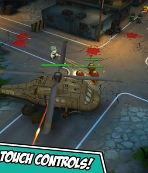 Tiny Troopers 2: Special Ops Ekran Görüntüleri - 3