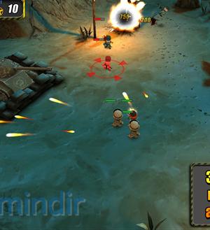 Tiny Troopers Ekran Görüntüleri - 3