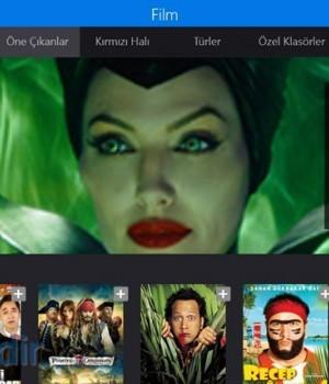 Tivibu (Windows 8) Ekran Görüntüleri - 1