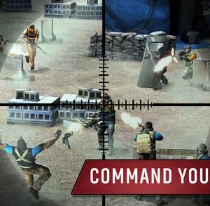 Tom Clancy's ShadowBreak Ekran Görüntüleri - 4
