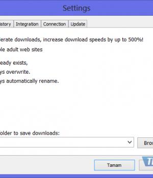 Tomabo YouTube Video Downloader Ekran Görüntüleri - 1