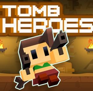Tomb Heroes Ekran Görüntüleri - 5