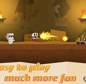 Tomb Heroes Ekran Görüntüleri - 4