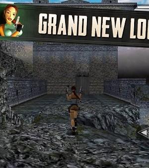 Tomb Raider 2 Ekran Görüntüleri - 4