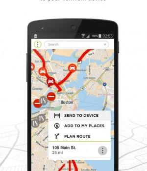 TomTom MyDrive Ekran Görüntüleri - 1