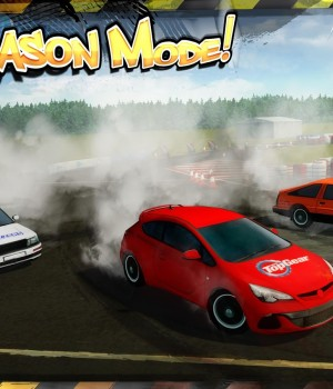 Top Gear: Drift Legends Ekran Görüntüleri - 3