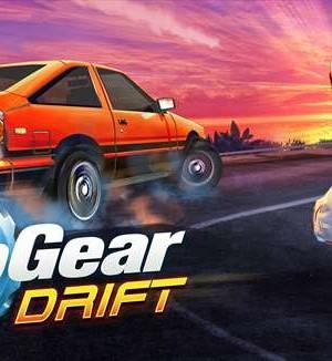Top Gear: Drift Legends Ekran Görüntüleri - 5