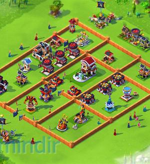 Total Conquest Ekran Görüntüleri - 2