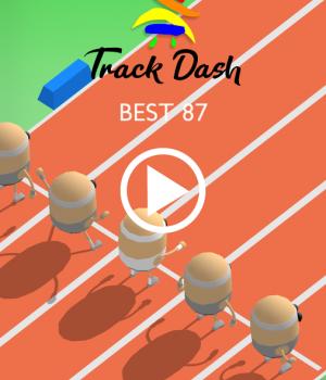 Track Dash Ekran Görüntüleri - 5
