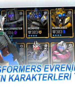 TRANSFORMERS: Forged to Fight Ekran Görüntüleri - 5