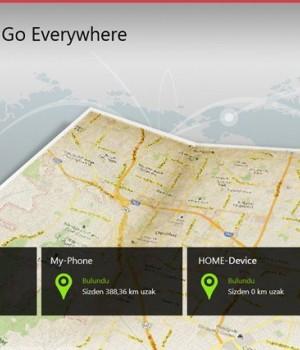 Trend Micro Go Everywhere Ekran Görüntüleri - 1