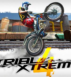 Trial Xtreme 4 Ekran Görüntüleri - 5