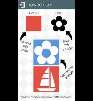 Tricky Color Ekran Görüntüleri - 5