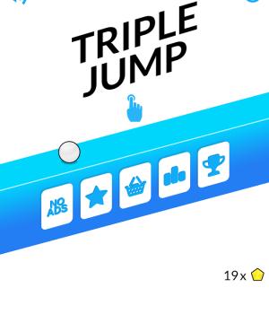 Triple Jump Ekran Görüntüleri - 5