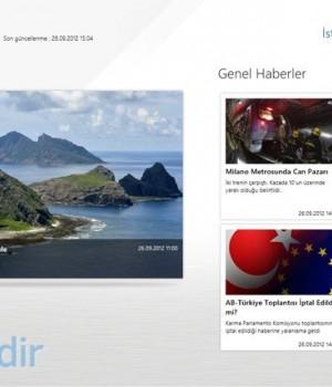TRT Haber Ekran Görüntüleri - 2