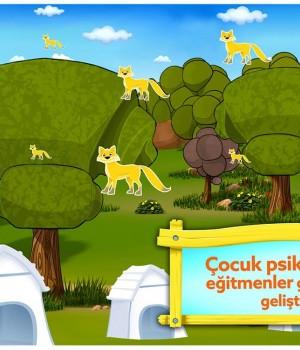 TRT Kuzucuk Ekran Görüntüleri - 5