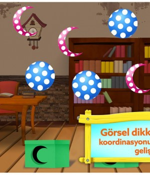 TRT Kuzucuk Ekran Görüntüleri - 3